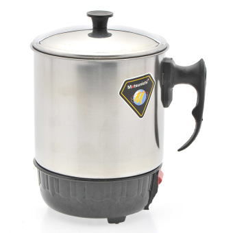 Matsunichi Mug Electric MS 813 - 13 Cm - Silver - 2