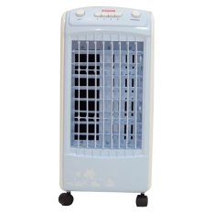 Mayaka CO-005E BE Air Cooler - Putih-Biru Muda
