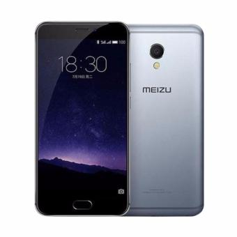 Meizu MX6 Smartphone - Grey [32GB/ 4GB]
