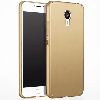 Gambar Meizu note3 m3note m681q matte cangkang keras cangkang pelindung set ponsel