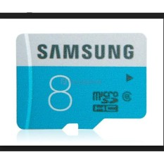 Memory Card 8 GB - Kartu Memori 8 GB - Micro SD 8GB