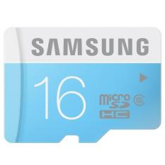 Memory Card Samsung MicroSDHC 16 GB