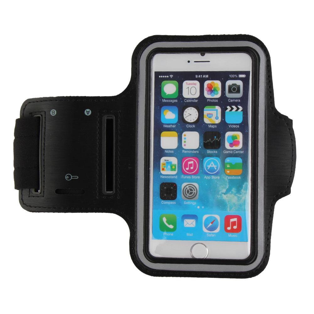 ... Menjalankan ban lengan penutup Case untuk iPhone 6 (hitam) ...