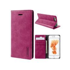 Mercury Bluemoon Flip cover Xiaomi Redmi Note 3 - Wine