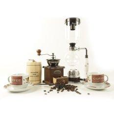 Hario Syphon Coffee Maker Technica TCA-2IDR1600000. Rp 2.100.000