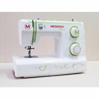 MESSINA P 5721 Paris Mesin Jahit Portable Multifungsi