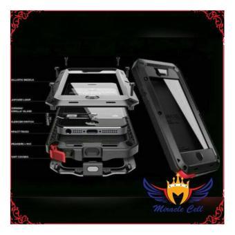 Metal Case Lunatik Taktik Extreme Iphone 5 / 5S