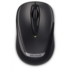 Microsoft Wireless Mobile Mouse 3000-Intl