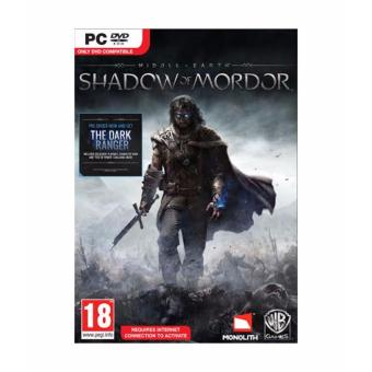 Harga Middle Earth : Shadow of Mordor