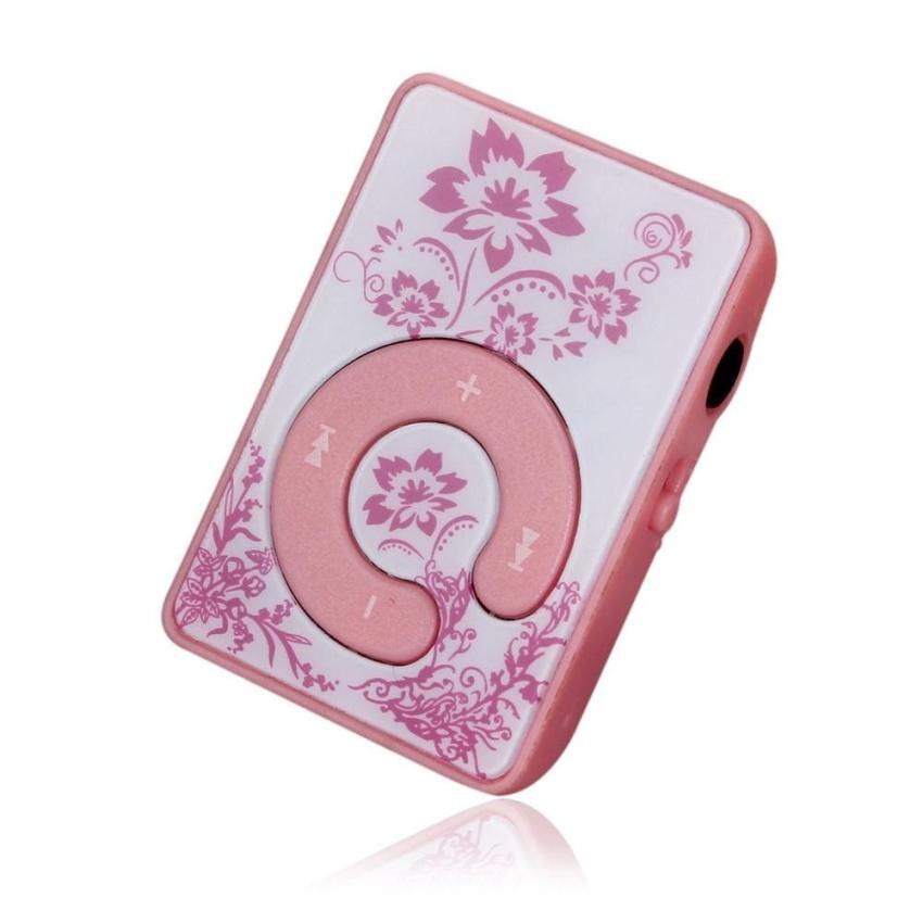 Niceeshop Bluetooth Mobil Radio Pemancar Fm Dengan Menggunakan Hands ... - Mini Clip Flower