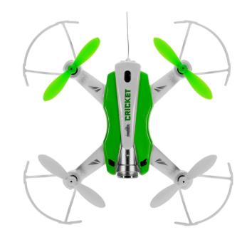 Mini Quadcopter Drone Chersson CX-17 Cricket Selfie Drone - Diskon35%