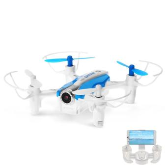 Mini Quadcopter Drone Chersson CX-17 Cricket Selfie Drone