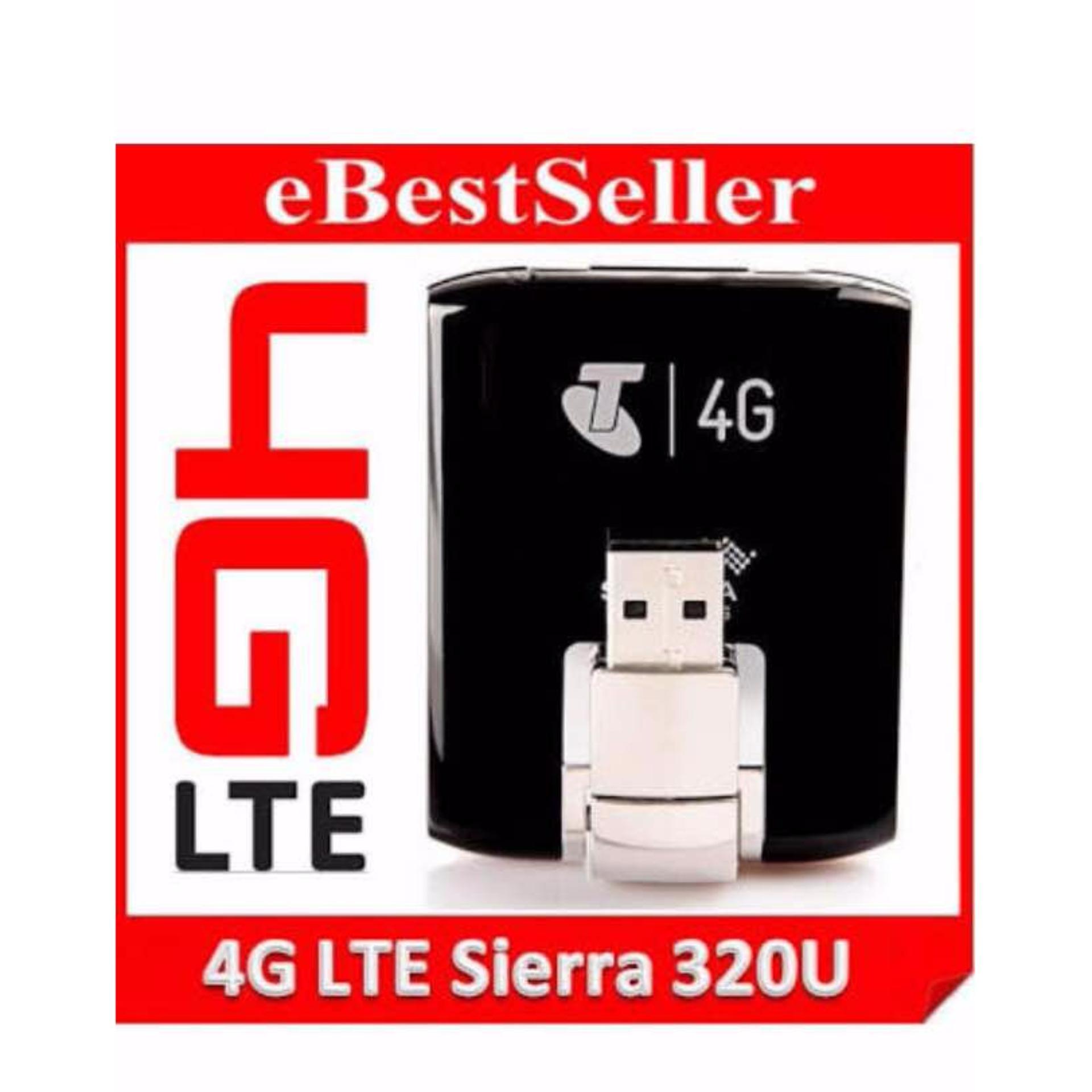 Modem GSM 4G LTE Sierra 320u Unlock All GSM .