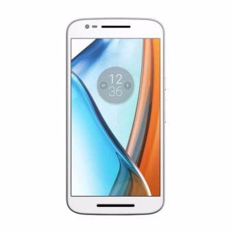 Moto E3 Power - 4G/LTE - RAM 2 GB - 16 GB - Putih