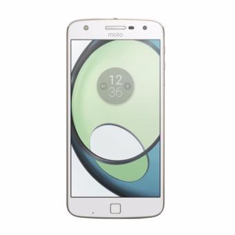 MOTO Z Play - 4G/LTE - RAM 3 GB - 32 GB - Putih