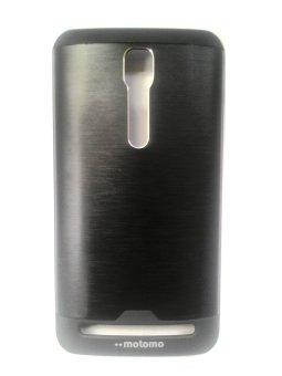 Motomo Hard Case for Asus Zenfone 2 ZE550ML / ZE551ML 5.5 Inch - Hitam
