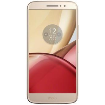 Motorola Moto M - 4GB/32GB ROM - Gold
