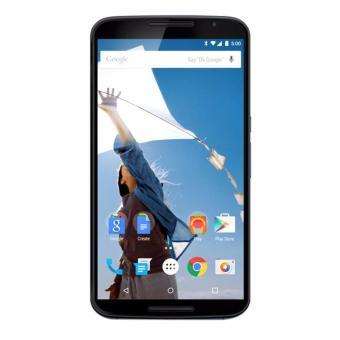 Motorola Nexus 6 - 32GB - Black