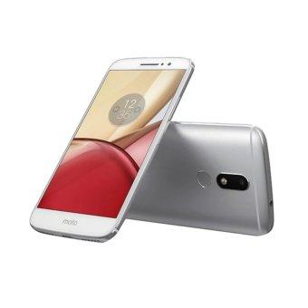 Motorola Silver 32gb (Moto M)