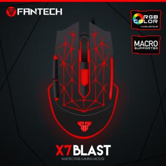 mouse gaming fantech X7 BLAST