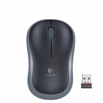 Mouse Wireless Logitech B175