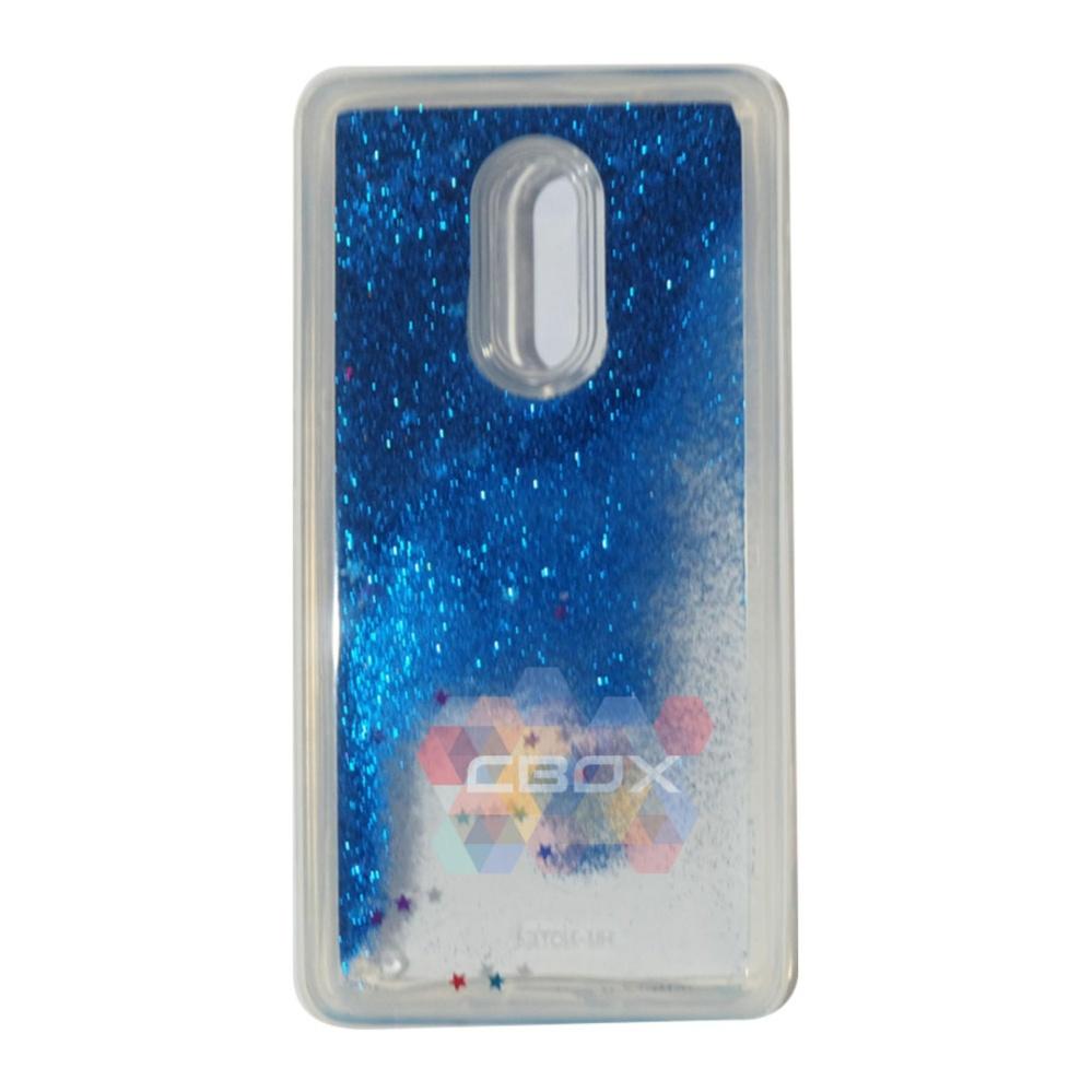 Belanja Terbaik Mr Softshell Water Glamour Xiaomi Redmi Note 4x Cashing  Soft Case Glitterpolos Casing