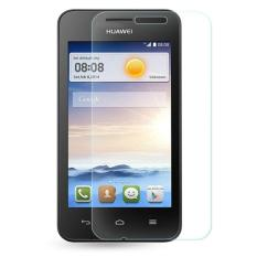 MR Tempered Glass Huawei Ascend Y330 Anti Gores Kaca - Clear
