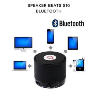 Music Box Bluetooth Speaker Aktif Portable Blutut Spiker Wireless Blue Tooth Portabel Musik Wireles. Source