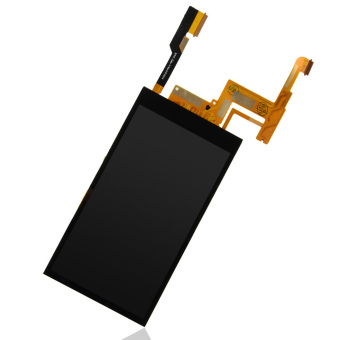 New LCD Display+Touch Screen Digitizer Assembly for HTC One M8 831CBlack- - intl