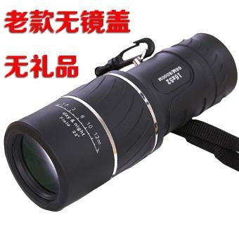 New night vision laser range finder, night vision telescope, multifunction single barrel infrared night vision instrument - Old style[no mirror cap no gift] - intl