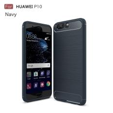 New phone bag kasus untuk Huawei P10 Case lembut TPU sampul shell