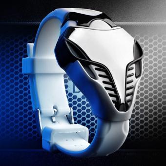 Spesifikasi Dan Harga Fashion Adapula Ular Kepala Berbentuk Source · New Ular Kepala Berbentuk Jam Tangan