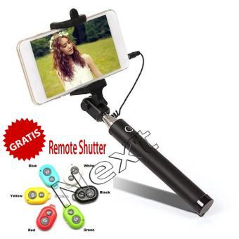Gambar Next Tongsis 8cm Monopod for Kamera Smartphone
