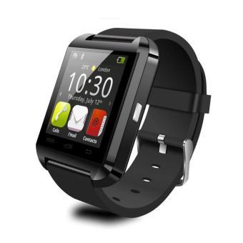 Bandingkan Toko niceEshop Waterproof Bluetooth bebas genggam tangan jam tanganponsel pintar Mate panggilan untuk Smartphone olahraga luar ruanganalat ...