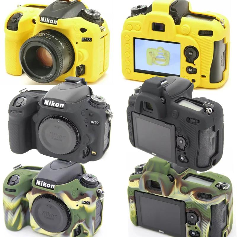 Nikon D7200/D7100/D5500/D750/D5600 kapal kamera tas