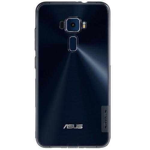 Ume TPU Soft Case Casing Cover for Xiaomi MI NOTE 2 Abu abu. Source ·