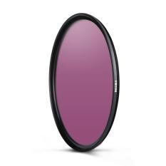 Nisi 82mm SLR kamera lensa cermin UV kaca pelindung UV