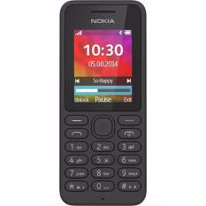 Nokia 130 DualSIM Refurbish - Black