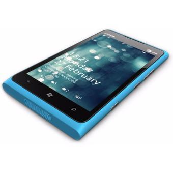 Nokia Lumia 900 Resmi - Biru - BNOB - 3 .