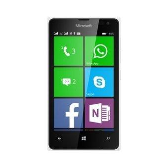 Nokia Microsoft Lumia 532 Dual SIM - 8GB - Putih