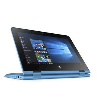 Notebook HP X360- 11-Ab036tu - Intel Dual Core N3060-4GB