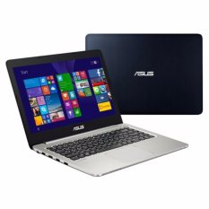 Notebook Murah Asus  A455LF Core i3