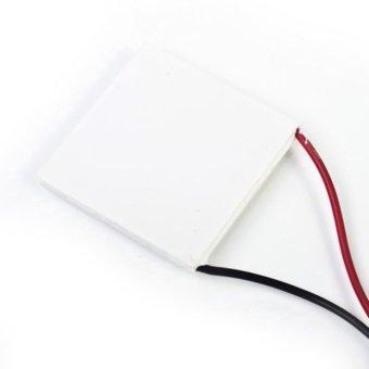 ... O 12 V 60 Watt TEC1-12706 Heatsink Peltier Piring Pendingin Termoelektrik - 3