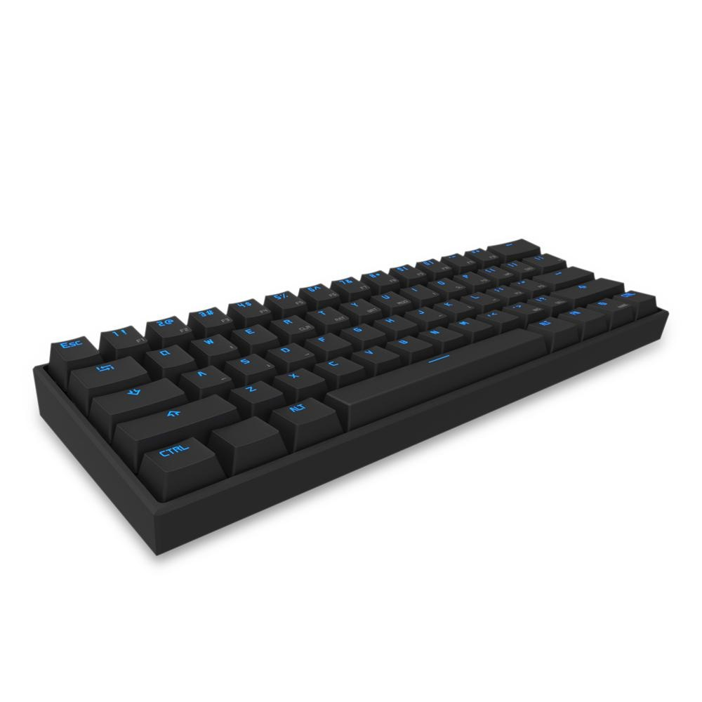 Harga Saya Obins Anne Pro Mechanical Keyboard With Rgb Backlightred Steelseries Apex M650 Red Switch Intl