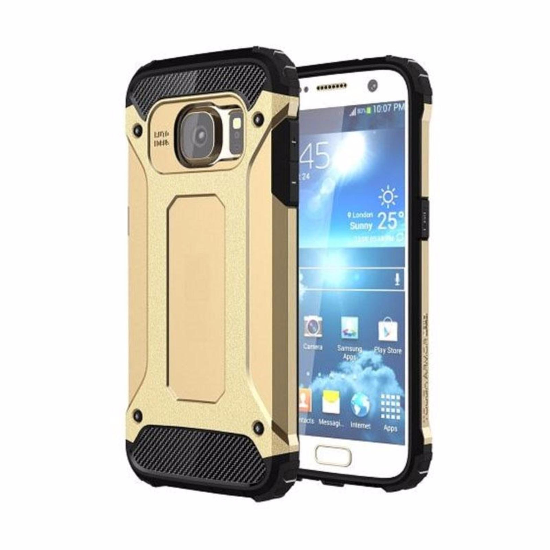 Casing Handphone Spigen Transformers Iron Robot Hardcase Casing For Samsung A5 2016 A510 - Daftar Update