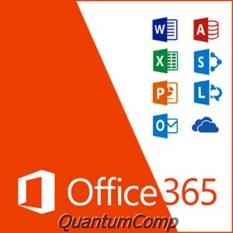Office 365 ProPlus Subscription Lifetime Original 5 Devices Free 5TB OneDrive