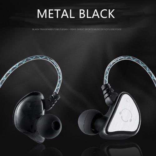 ... Olahraga asli Super Bass headphone di telinga headphone stereo headset dengan mikrofon pita