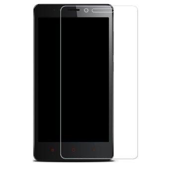 ONE-X Premium Nano Explosion-proof Anti Shatter Film Non TemperedGlass for Xiaomi Redmi Note- Clear - 2