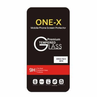 Jual Case Infinix Case Hot Note X551 Clear Gratis Tempered Glass