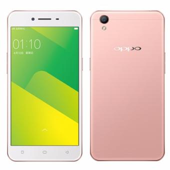 Oppo A37 - 16GB - Gold Rose